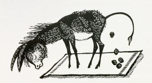 Illustration von Werner Klemke